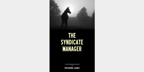 The Syndicate Manager by Richard Laws